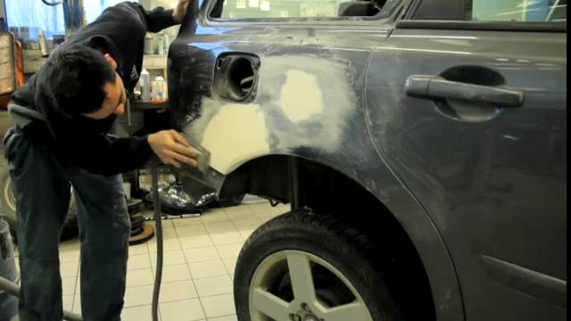 Lørenskog Bilskadesenter AS - LØRENSKOG BILSKADESENTER AS